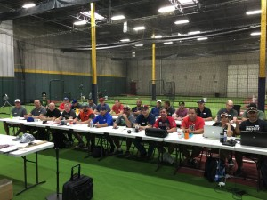 Epstein Hitting Instructor Certification Group