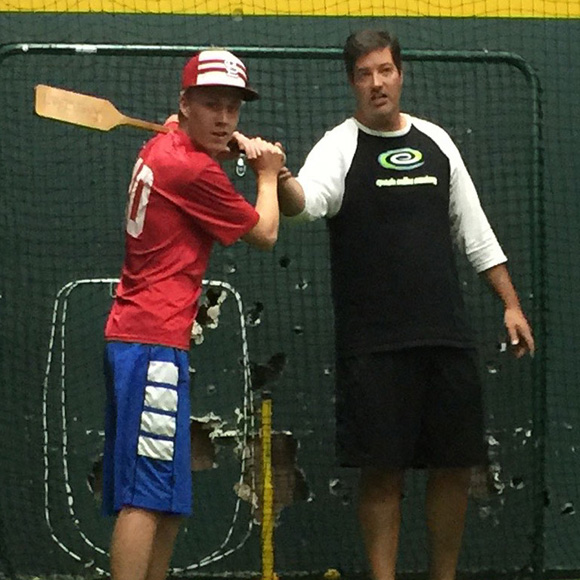 Epstein Hitting Instructor Certification 1