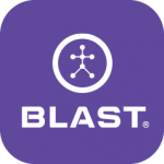 Blast Softball icon