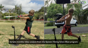 Epstein Hitting Select Blast sample analysis featured image