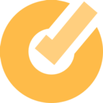 OnForm yellow mark